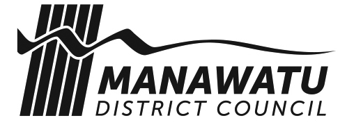 Manawatu District Council logo
