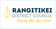 Rangitikei District Council logo
